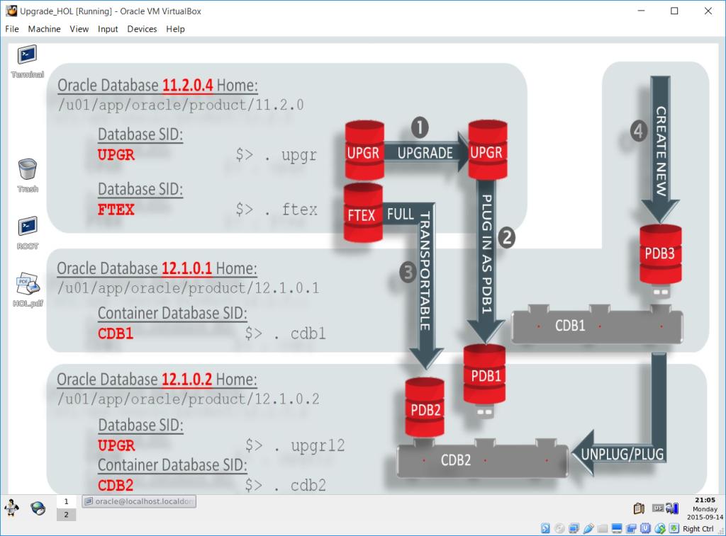 Oracle Database 11g Tutorial Pdf